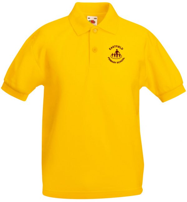 Eastfield Primary School Polo Shirt