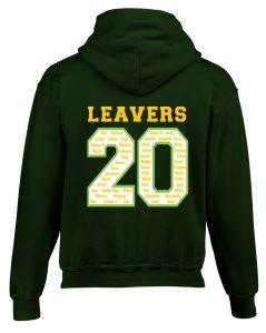 Leavers 2020 Acre Heads Primary School