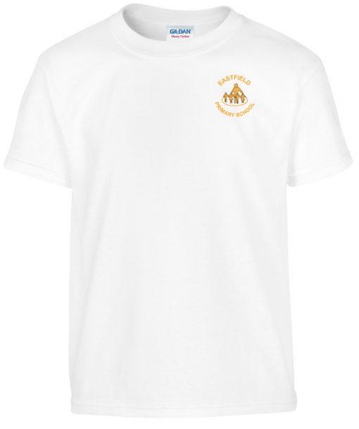 Eastfield School P.E. T-Shirt