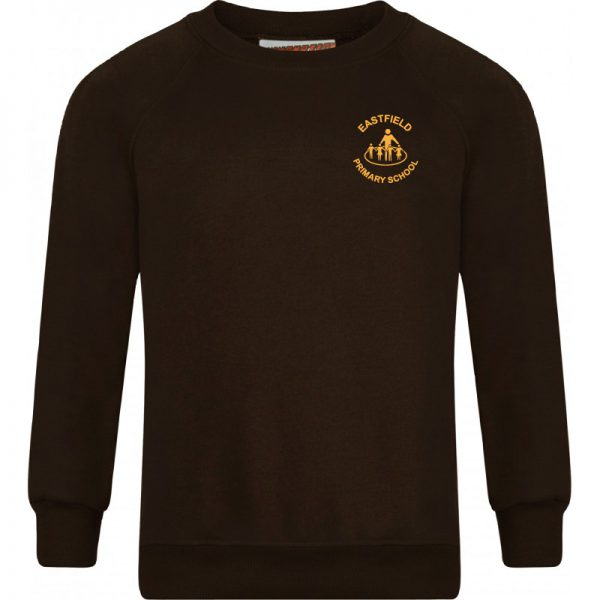 Eastfield School Childs Sweatshirt