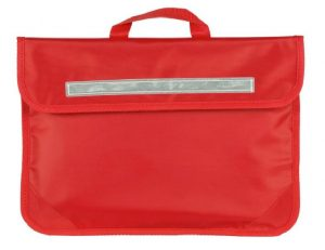 Stepney Primary School, Hull Book Bag Without Strap