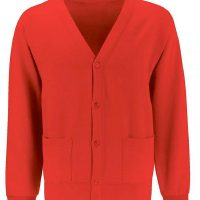 Stepney Primary Cardigan