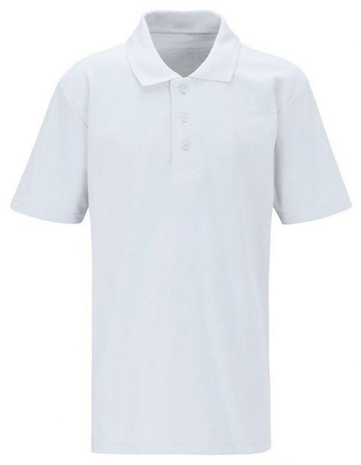 Stepney Primary School Polo Shirt