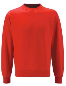 Stepney Primary School Sweatshirt with logo