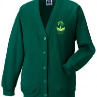 Priory Primary School Child Cardigan