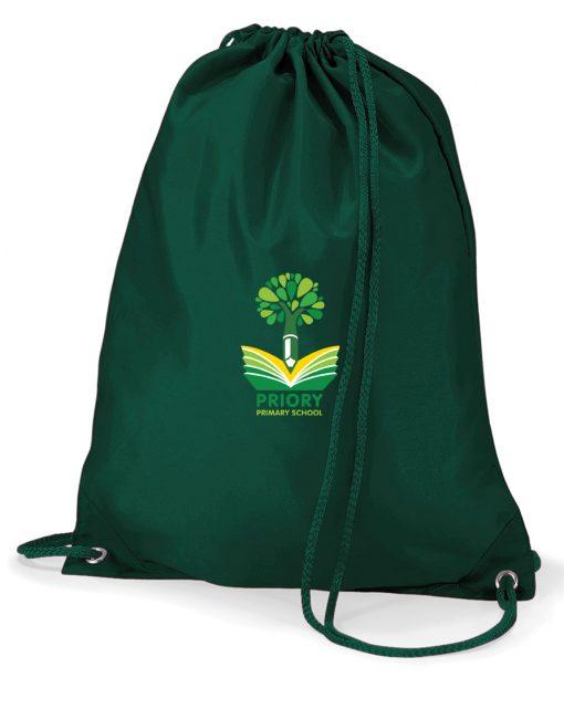 Priory Primary School PE Bag