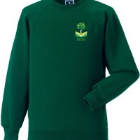 Priory Primary School - Child Sweatshirt