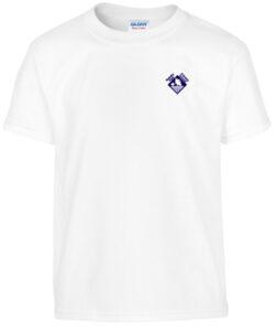 Rokeby Park Primary School Child PE T-Shirt