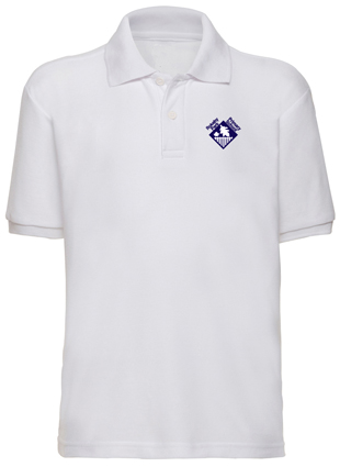 Rokeby Park Primary School AdultPolo Shirt