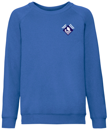 Rokeby Park Primary School Adult Sweatshirt
